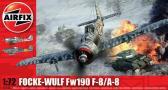 Airfix Focke Wulf Fw 190 F-8/A-8