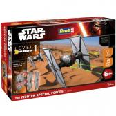 Revell First Order Special Forces Tie Fighter™, Build & Play Lights/Sound Series