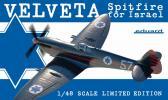 Eduard Velveta, Spitfire for Israel - Limited Edition