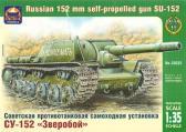 Ark Models ISU-152