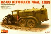 MiniArt BZ-38 Refueller Mod. 1939