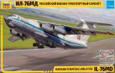 Zvezda IL-76 MDHeavy Transport Plane