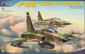 Kitty Hawk Model F-5E TIGER II