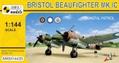 Mark I Bristol Beaufighter Mk.IF 'Night Fighter'