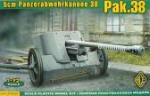 Ace 5cm Panzerabwehrkanone 38 - 5cm Pak.38