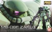 Bandai MS-06F Zaku II