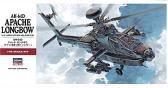 Hasegawa AH-64D Apache Longbow