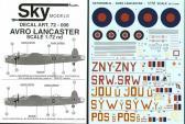 SKM Avro Lancaster
