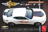 AMT/Ertl 2017 Chevy Camaro Fifty Pace Car