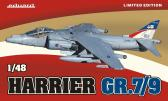 Eduard Harrier GR.7/9 - Limited Edition