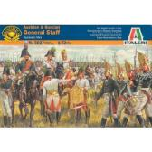 "Italeri Austrian and Russian Allied General Staff ""Napoleonic Wars"""