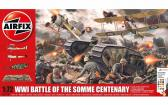 Airfix Battle Of The Somme Centenary