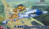 Czech Model F-80C Shooting Star