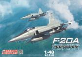 Freedom Model Kits F-20A Tigershark