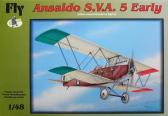 Fly Ansaldo S.V.A. 5 Early