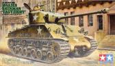 "Tamiya M4A3E8 Sherman ""Easy Eight"" European Theater"