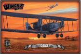 Wingnut Wings AEG G.IV Late