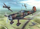 Special Hobby Fokker D.XXI