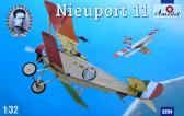 "A-Model Nieuport Ni-11 ""Italy"""