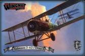 Wingnut Wings Salmson 2-A2/Otsu 1