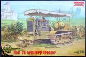 Roden Holt 75 Artillery tractor