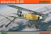 Eduard Albatros D.III - Profipack