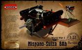 Roden Hispano-Suiza 8Ab