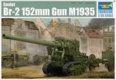 Trumpeter BR-2 M1935 152mm Gun