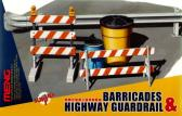 Meng Barricades & Highway Guardrail