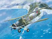 Trumpeter Fairey Swordfish Mk.I