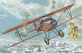 Roden Albatros D.III Oeffag s.153 (early)