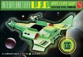 AMT/Ertl Interplanertary UFO Mystery Ship