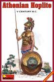 MiniArt Athenian Hoplite - V Century B.C.