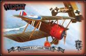 "Wingnut Wings Sopwith F.1 Camel ""BR.1"""
