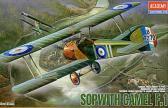 Academy Sopwith Camel F.1 (ex Hobbycraft)