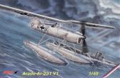 MPM Arado Ar-231