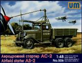 Unimodel Airfield Starter AS-2