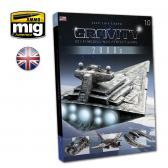 Ammo Mig Jimenez Gravity 1.0 - SciFi Modelling Perfect Guide