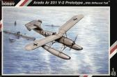 Special Hobby Arado Ar 231 V-2 Prototype w/ different tail
