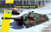 Dragon T95 Super Heavy Tank