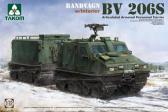 Takom Bandvagn Bv 206S