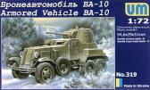 Unimodel BA-10