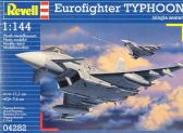 "Revell EF 2000 Eurofighter Typhoon ""Single Seater"""