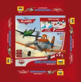 Zvezda High Pilotage - Disney Planes Starter Game Set