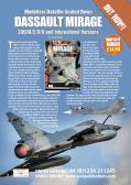 Dassault Mirage 2000B/C/D/N