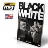 Ammo Mig Jimenez Black & White Technique