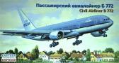"Eastern Express B-772 ""KLM"""