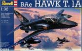 Revell Bae Hawk T.1 RAF