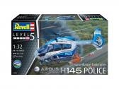 """Revell Airbus Helicopters H145 """"Police"""" Helicopter"""