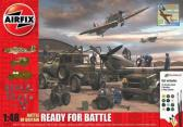 Airfix Battle of Britain - Ready for Battle